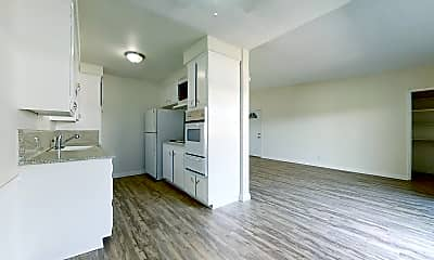 Kitchen, 501 Avenue G, 1