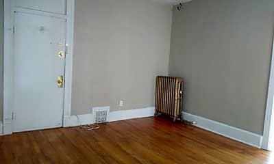 Bedroom, 1230 N Washington St, 1