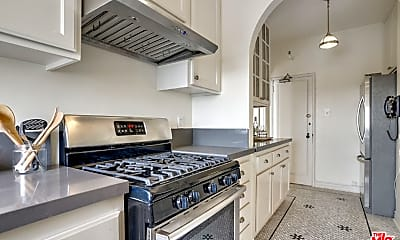 Kitchen, 450 N Rossmore Ave 703, 1