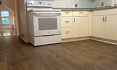 Kitchen, 5225 w Byron St, 1