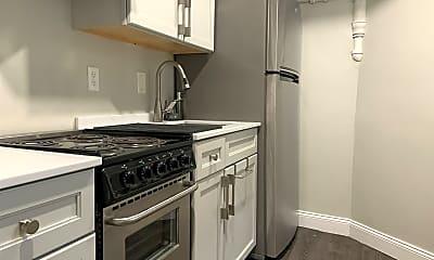 Kitchen, 68 Strathmore Rd, 1