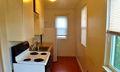 Kitchen, 1032 Burwell St, 1