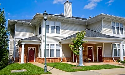 Building, Jefferson Ridge Apartments Homes, 0
