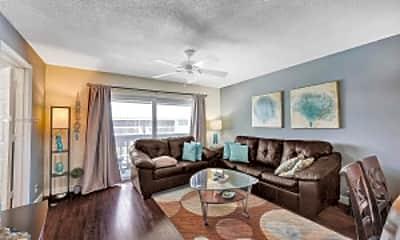 Living Room, 322 N Federal Hwy, 1