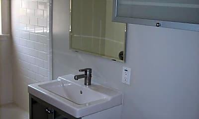 Bathroom, 1818 Santa Ynez St, 2