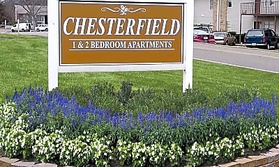 Chesterfield Apartments, 0