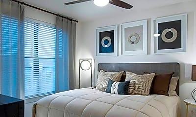 Bedroom, 411 W 7th St, 1