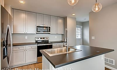 Kitchen, 6501 Irving St, 0