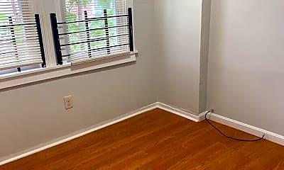 Bedroom, 2115 Sigel St, 2
