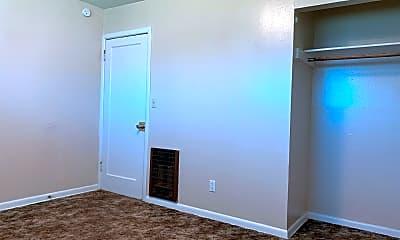 Bedroom, 255 Cypress St, 2