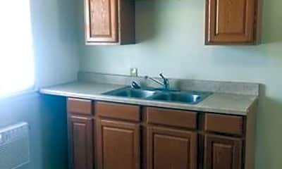Kitchen, 501 E Snider St, 1