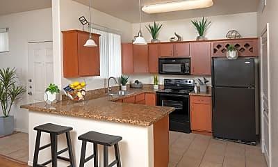 Kitchen, Broadstone Desert Sky, 1