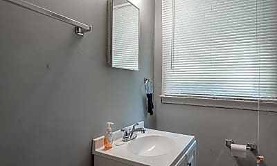 Bathroom, Room for Rent -  a 10 minute walk to bus 867, 0