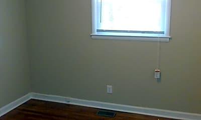 Bedroom, 2617 Springway Drive, 2