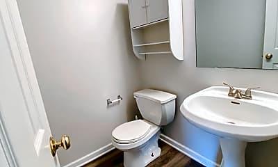 Bathroom, 3057 Goddard Ct, 1