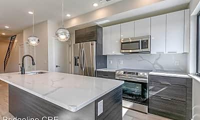 Kitchen, 1506 N 8th St, 2