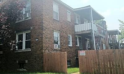 Building, 4226 Neosho St, 0