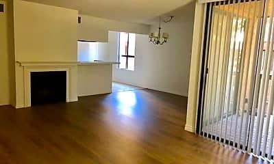 Living Room, 11747 Darlington Ave, 1