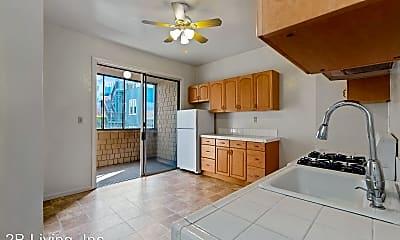 Kitchen, 279 Francisco St, 0