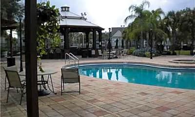 Pool, 5974 Westgate Dr, 2