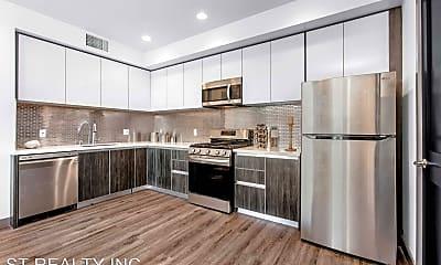 Kitchen, 550 N. Hobart Blvd - 203, 2