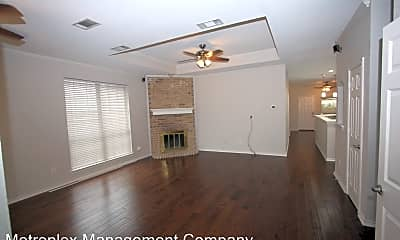 Living Room, 9565 Fair Haven St, 1