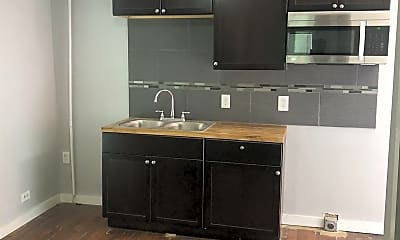 Kitchen, 211 Robert E Lee, 1