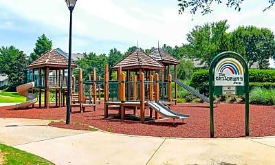Playground, Shiloh Green, 2