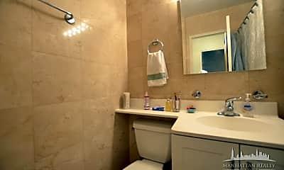 Bathroom, 357 W 53rd St, 1