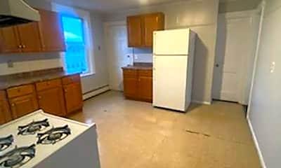 Kitchen, 1049 Charles St, 1