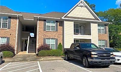 Building, 212 Fountainhead Ln 203, 1
