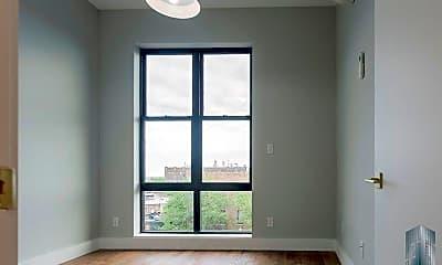 Bedroom, 1525 St Johns Pl, 2