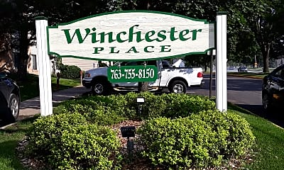 Winchester Place Apartment Homes, 1
