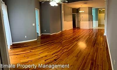 Living Room, 731 Bragg Dr, 0