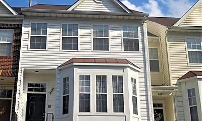 Building, 6623 Creek Point Way, 0