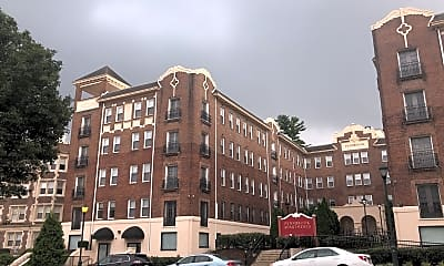 Pennbrook Apartments, 2