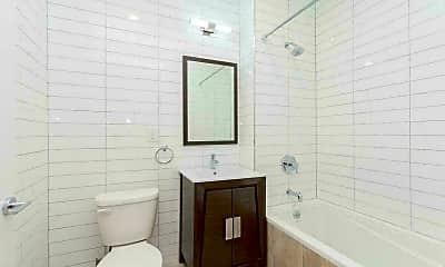 Bathroom, 346 Malcolm X Blvd 1-B, 2