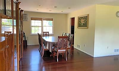 Dining Room, 7 Elinore Ave, 1