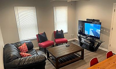 Living Room, 153 Pavilion Ave, 0