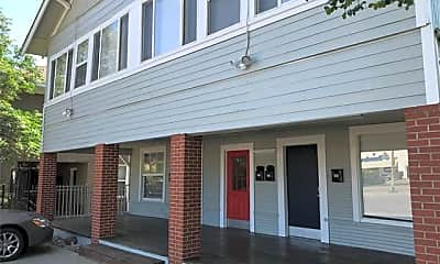 Building, 1118 N Zang Blvd 201, 0