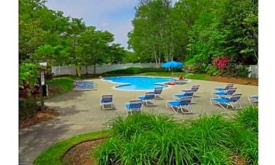 Pool, Woodview At Randolph, 0