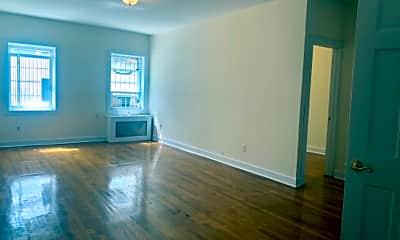 Living Room, 101 E 26th St, 1