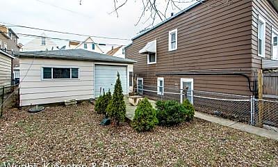 Building, 2980 N Ridgeway Ave, 2