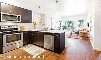 Kitchen, 12535 Bridgeport Way SW, 1