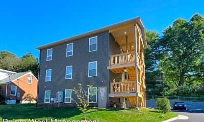 Building, 309 Ellett Rd, 0