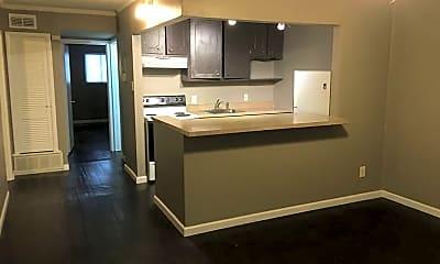 Kitchen, 116 N Wilson St, 1