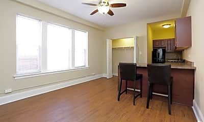 Dining Room, 5135 S Blackstone Ave, 0