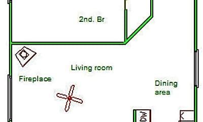 Bathroom, 14242 Roscoe Blvd, 2