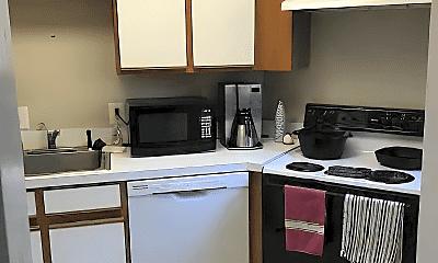 Kitchen, 702 S Fayette St, 1