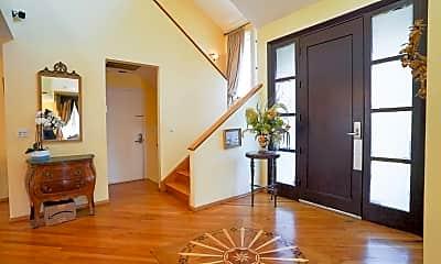 Living Room, 4901 Arlington Ave, 1